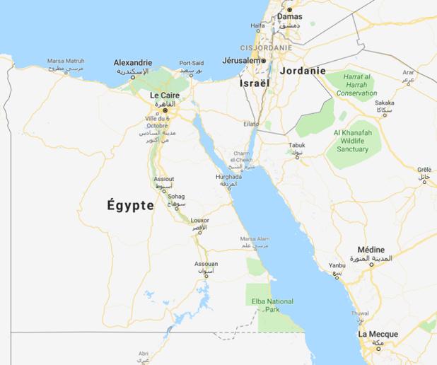 Des élections présidentielles se tiendront du 26 au 28 mars 2018 en Egypte - DR