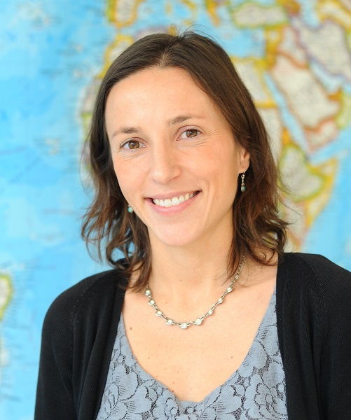 Céline Ginestet - DR