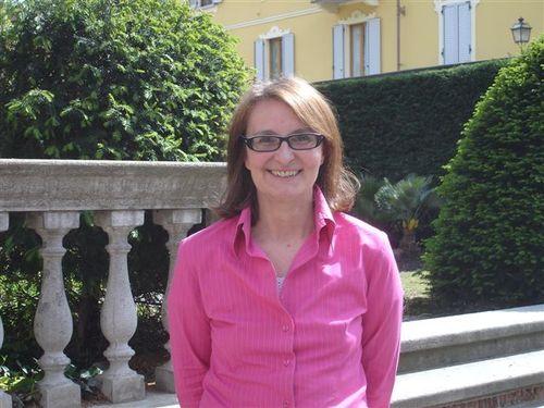 Elisabetta Arno, du TO Casa d'Arno