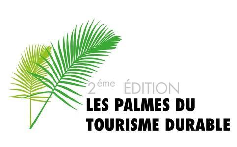 Palmes du Tourisme Durable : c'est parti pour les candidatures 2018 !
