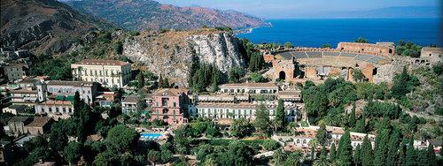 La Villa Sant' Andrea