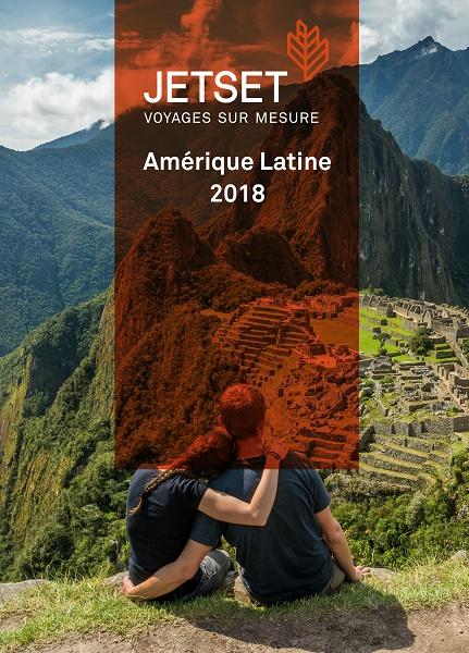Jetset profite de la sortie de sa brochure Amérique Latine pour présenter le Costa Rica aux distributeurs - Crédit photo : Jetset