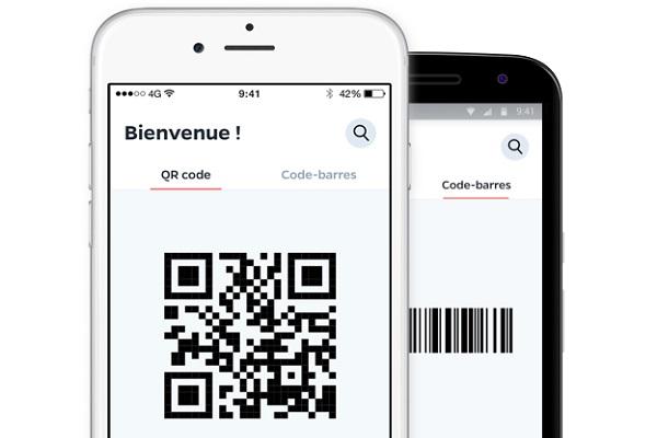 BNP Paribas mise sur les nouvelles solutions de paiement - Crédit photo : BNP Paribas