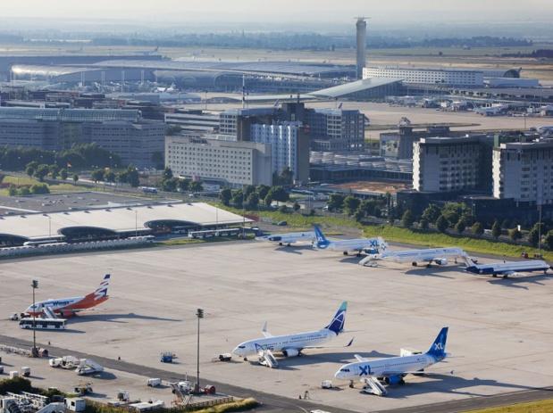 La privatisation d'ADP n'apparaît pas au programme des assises, note le SNPL - crédit photo AéroportCDG_DR_LUIDER, Emile - LA COMPANY pour Aéroports de Paris