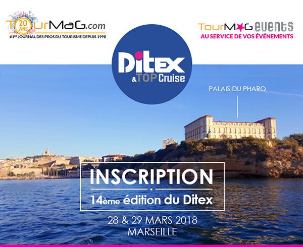 Les DMC animent le village les 28 et 29 mars au DITEX