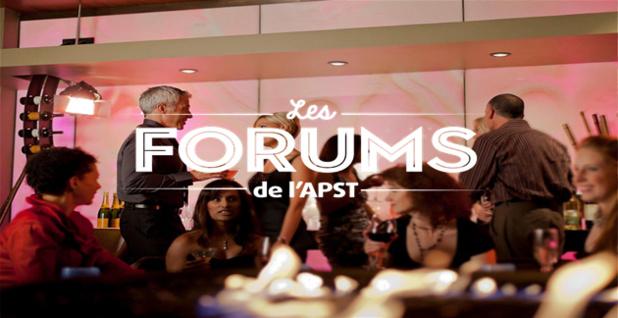 L'aérien sera le thème à l'honneur lors du prochain Forum APST qui se déroulera à Marseille dans le cadre du DITEX - DR