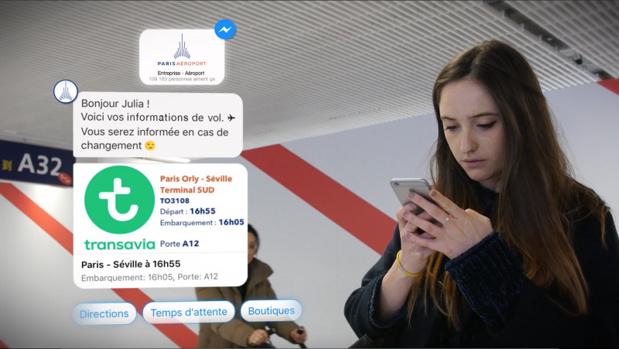 Destygo développe des cas d'usages spécifiques pour ses clients en fonction des objectifs qu'ils souhaitent donner à leur Chatbot : informationnel, transactionnel, inspirationnel ou encore serviciel. - DR Destygo