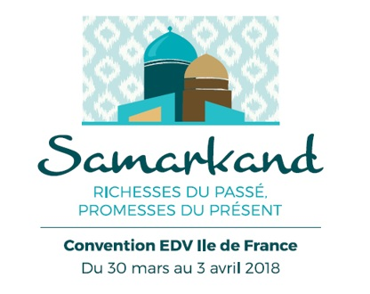 Ouzbékistan : plus de 100 participants à la convention des EDV Ile de France
