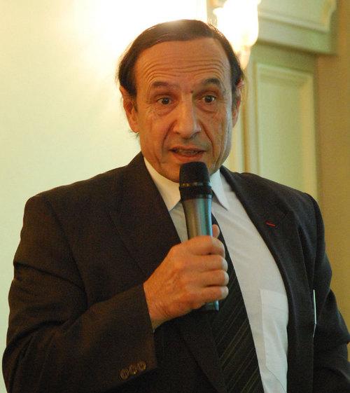 Guylhem Féraud, Président de la FNHPA