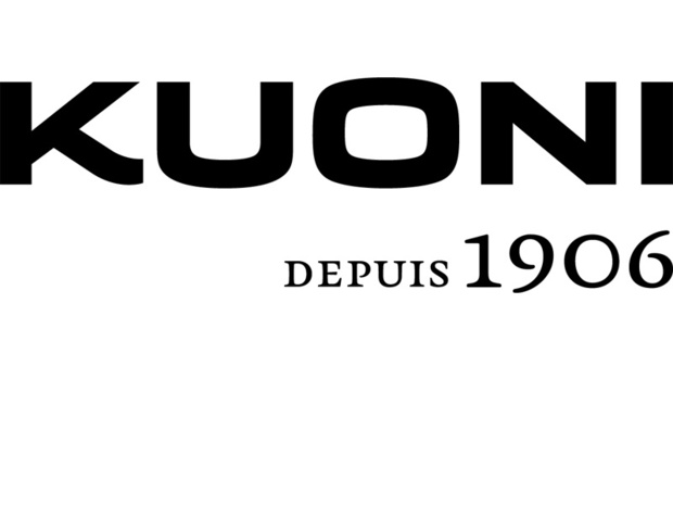 Logo groupe Kuoni France
