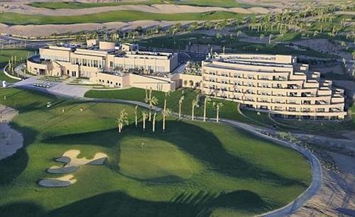 Open du Nil : l'Egypte lance sa saison golfique au Jaz Makadi Golf Resort