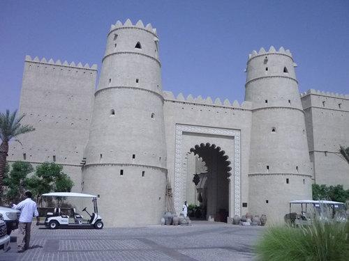 Hôtel : le Qasr Al Sarab à Abu Dhabi, un nouveau must en plein désert