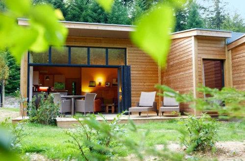 Domaine des Trois Forêts : Pierre et Vacances ouvre son Center Parcs en Moselle