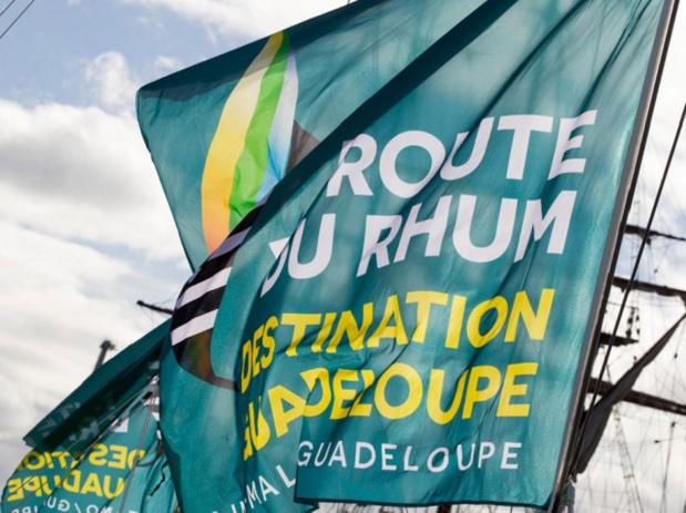 Interhome accompagne la Route du Rhum - destination Guadeloupe 2018 - Crédit photo : Alexis Courcoux