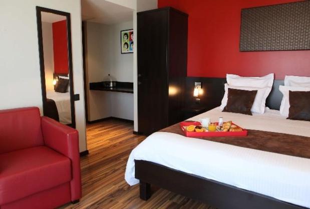 Best Western ouvre un hôtel à Thoiry (01) - Crédit photo : Best Western