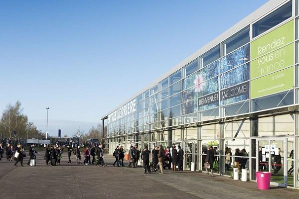 Le salon ouvre ses portes le mardi 27 mars 2018, au parc des expo Porte de Versailles, à Paris - Crédit photo : Le salon Rendez-vous en France