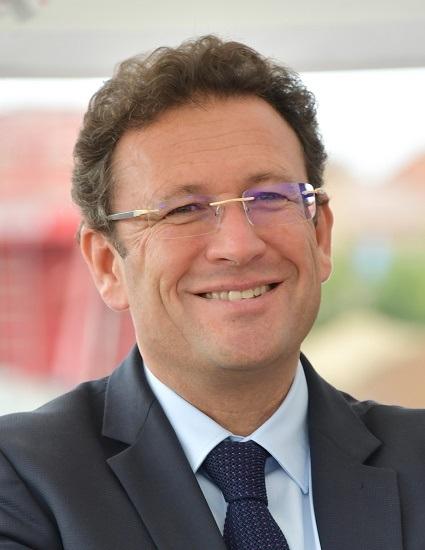François de Canson nouveau président du CRT PACA - DR