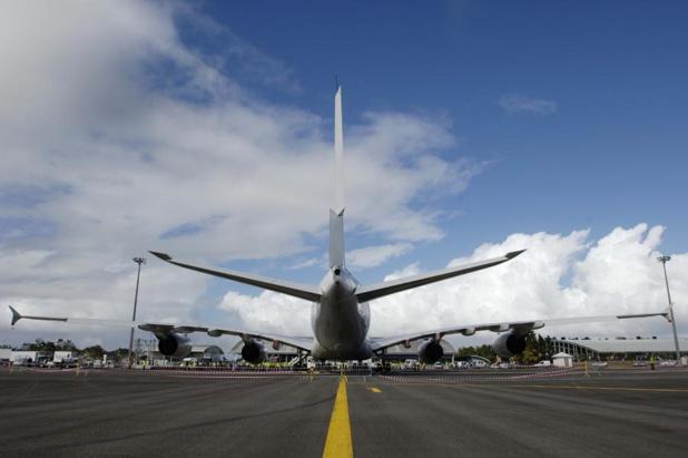 Guadeloupe Pôle Caraïbes : Les liaisons avec l'Amérique du Nord et l'Europe connaissent également une hausse avec respectivement +24.1% et +16.0% - Photo Aéroport Guadeloupe Pôle Caraïbes