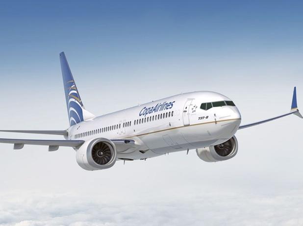 Copa Airline se dirige vers le Brésil - DR : star alliance