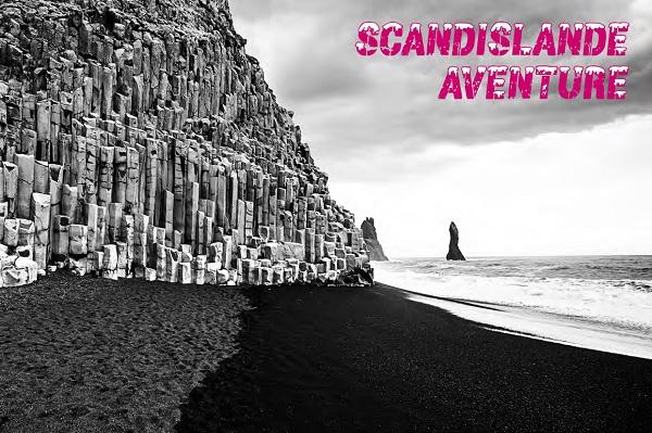 """Le """"Scandislande Aventure"""" 2018 est lancé - Crédit photo :"""