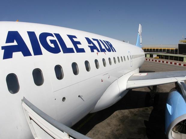 voyage algerie aigle azur