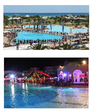 L'agence Blue Days & Wisdom Travel a organisé le 22 mai dernier, le dîner de gala de la Française des Jeux qui a réuni 450 personnes dans le Fort d'Hammamet