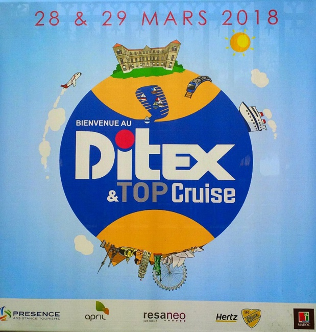 DITEX 2018 : Un bilan positif pour les start-ups de la région !