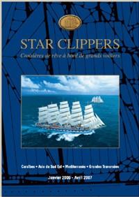 STAR CLIPPERS : Les offres de cet hiver