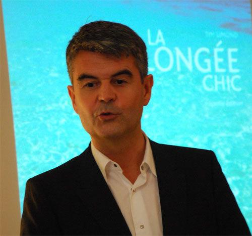 Gérard Carnot - Ultramarina