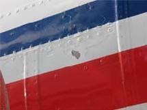 Un éclat de peinture sur la carlingue et c'est tout l'avion qui est bon pour la casse. Les excés des passagers parfois dépassent les bornes mais traduisent bien de la réelle psychose actuelle.