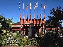 Le Sofitel Maeva Beach à Tahiti a réouvert ses portes le 16 septembre 2005 après six mois de travaux de rénovation.