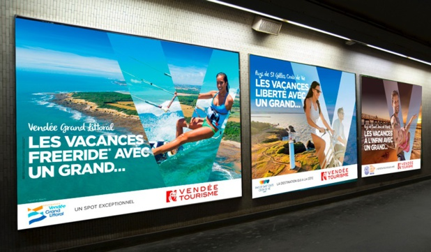 La Vendée lance sa campagne avec un grand V