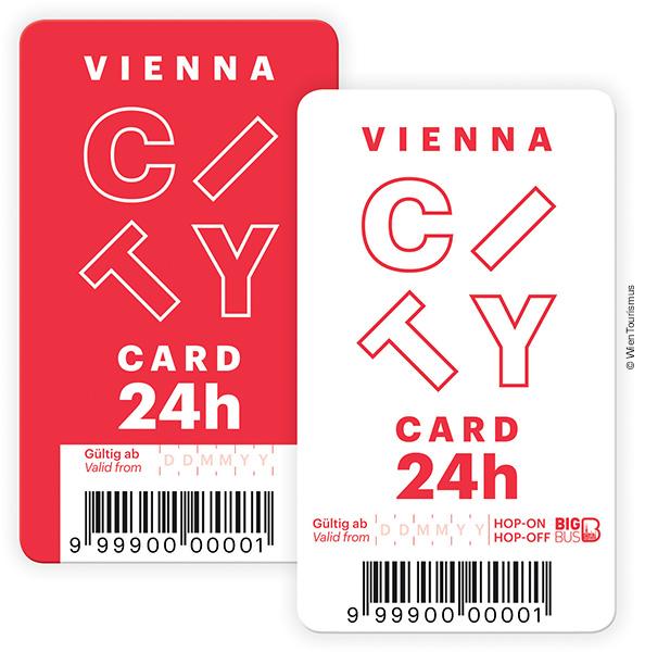 Découvrez Vienne en toute liberté avec la Vienna City Card