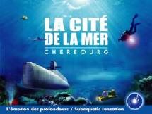 ''Les groupes'', dans les profondeurs de la Cité de la Mer
