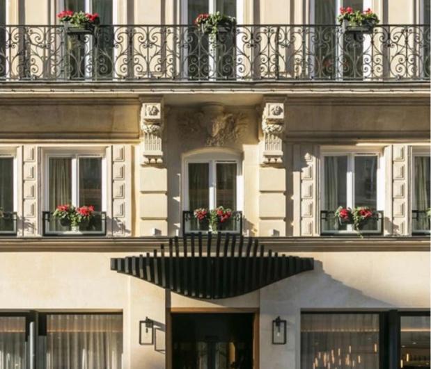 La Maison Albar Paris Céline