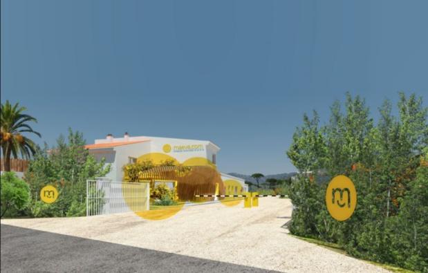 Deux campings, à Argelès et Saint-Cyprien, prendront cet été les couleurs de Maeva.com. - maeva.com