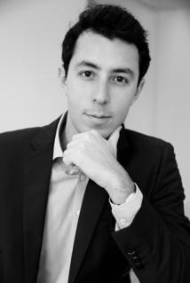 Michael Benmergui, nouveau chargé de mission pour GEKKO Group - DR : GEKKO Group