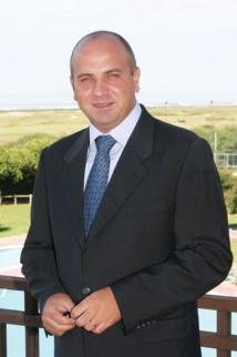 Mario Pilato, directeur commercial d'Azureva - DR : Azureva