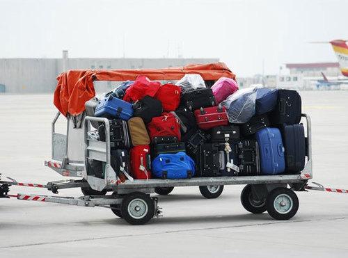 annulation de vol et perte de bagages   quand air france se d u00e9fausse sur klm