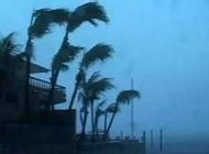 La tempête tropicale Rita vient de se transformer en cyclone de catégorie 2 sur l'échelle Saffir-Simpson qui en compte cinq.