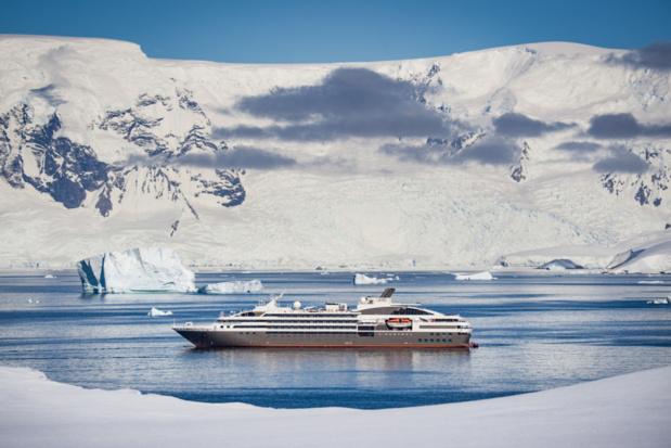 Ponant offre une expérience unique avec ses voyages en mer au quatre coins du monde