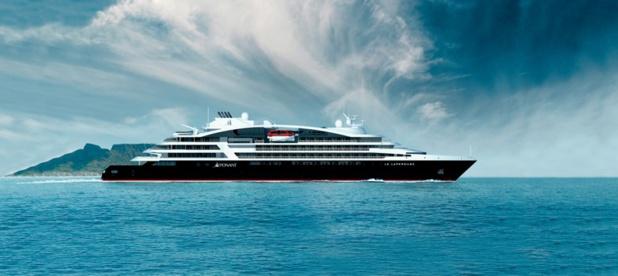 PONANT, des navires d'exception