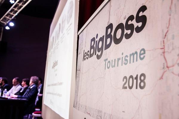 L'enjeu du contenu était dans la bouche de nombreux responsables du digital lors des Big Boss Tourisme - Crédit photo : Romain Pommier