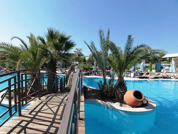 Le Club Yali est l'une des nouvelles adresses que Mondial Tourisme exploitera cet été en exclusivité - CR Mondial Tourisme
