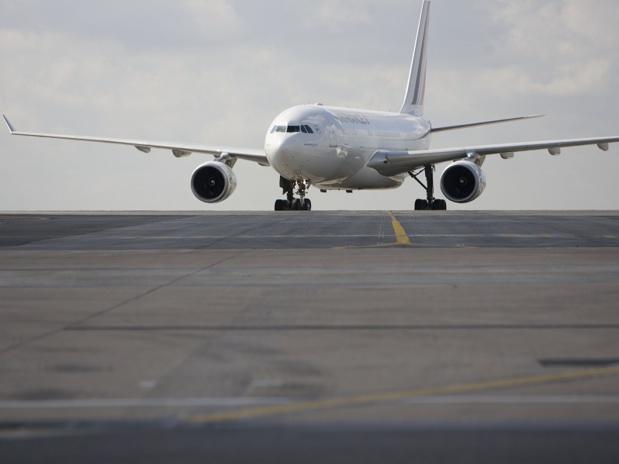 DR Air-France