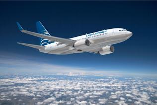 Panama : Copa Airlines suspend ses vols vers le Venezuela