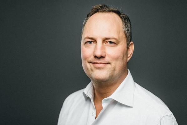 Edgar Berger devient directeur des affaires chez GoEuro - Crédit photo : GoEuro