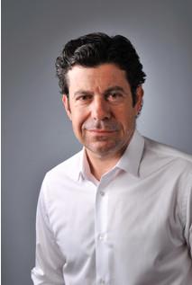 Gilles Delaruelle - DR