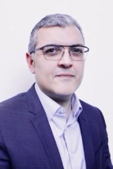 François Barde - DR Ector