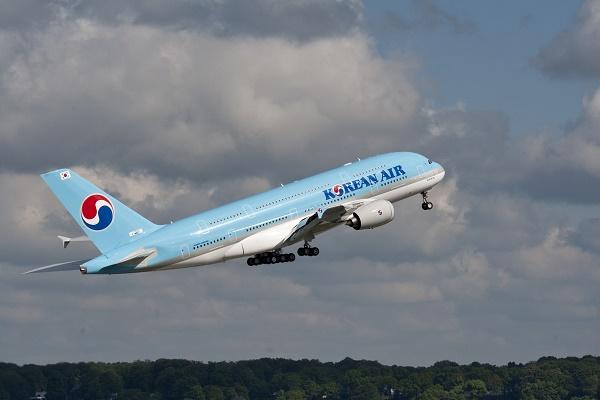 Korean Air offre un code promotionnel de 5% pour les nouveaux adhérents Skypass - Crédit photo : Korean Air